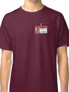 Carla's scrub Classic T-Shirt