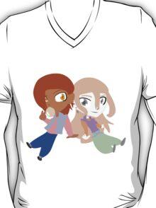 Cutie Couple: Mikah and Rapre T-Shirt