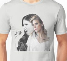 Anna Kendrick & Brittany Snow - Sendrick - Pitch Perfect Unisex T-Shirt