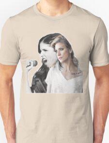 Anna Kendrick & Brittany Snow - Sendrick - Pitch Perfect T-Shirt