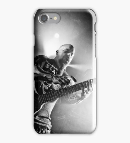 Slayer  iPhone Case/Skin