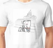 Hot Box Rock Unisex T-Shirt