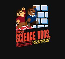 Super Science Bros T-Shirt