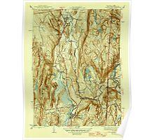 New York NY Dover Plains 330840 1947 31680 Poster