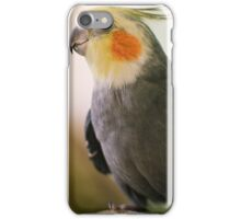 Cockatiel Phone Cover iPhone Case/Skin