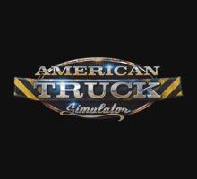 American Truck Simulator by baybayse