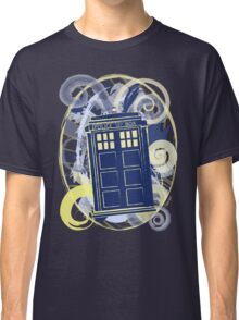Doctor van Gogh. Who? Classic T-Shirt