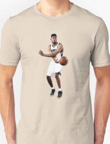 Karl-Anthony Towns Minnesota Timberwolves NBA T-Shirt