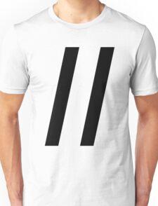 C++ Comment Unisex T-Shirt