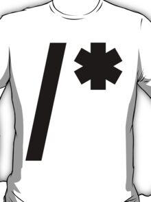 CSS Comment T-Shirt
