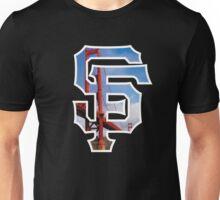 SF Unisex T-Shirt