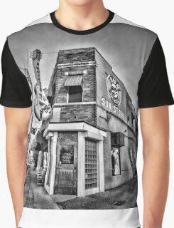 Sun Studio - Memphis Graphic T-Shirt