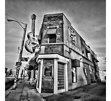 Sun Studio - Memphis Photographic Print