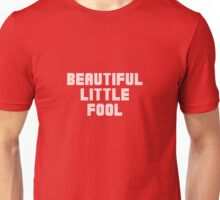 The Great Gatsby - Beautiful Little Fool Unisex T-Shirt