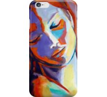 """Concealed sorrows"" iPhone Case/Skin"