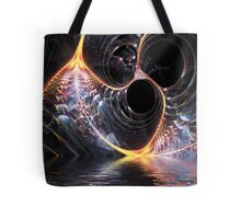 With Jupiter In Mind Tote Bag