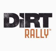 Dirt Rally by baybayse