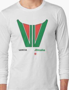 Wheeljack - Transformers 80s Long Sleeve T-Shirt
