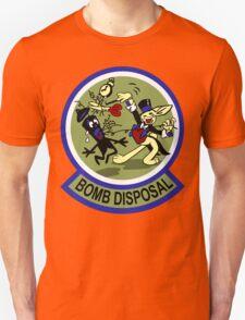 WWII Bomb Disposal T-Shirt