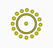 The Alchemist Symbol for Gold Unisex T-Shirt