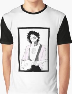 Matty Healy - UGH! Graphic T-Shirt