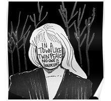 Laura Palmer  Poster