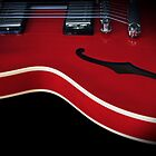 Gibson ES-335 Electric Guitar by koping