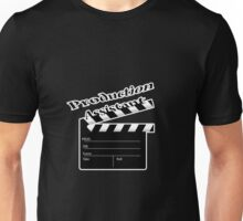 Production assistant Unisex T-Shirt