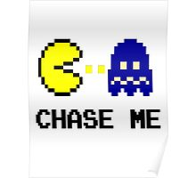 Chase Me Poster