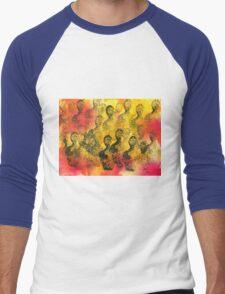United We Stand Men's Baseball ¾ T-Shirt