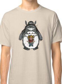 Totoro's World Classic T-Shirt