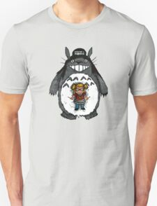 Totoro's World T-Shirt