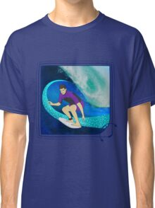 Surfer  Classic T-Shirt