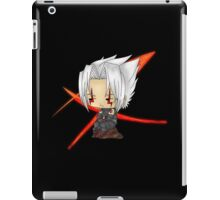 Chibi Haseo iPad Case/Skin