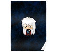 Chibi Dark Schneider Poster