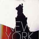 NEW YORK IV by Ross Robinson