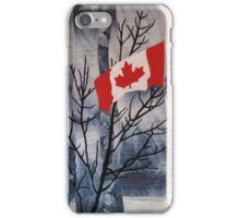 Young Soldier iPhone Case/Skin