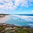 11 th Beach - Esperance Western Australia by salsbells69