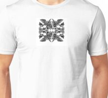 sprout | white Unisex T-Shirt