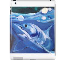 Friends in the Sea iPad Case/Skin