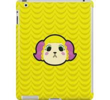 WILLOW ANIMAL CROSSING  iPad Case/Skin