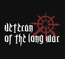 Veteran of the Long War by Tdawson