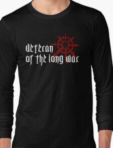 Veteran of the Long War Long Sleeve T-Shirt