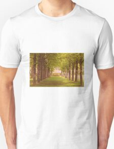 Empty Bench Unisex T-Shirt
