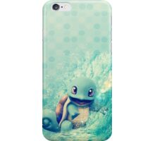Squirtle Phone Case iPhone Case/Skin