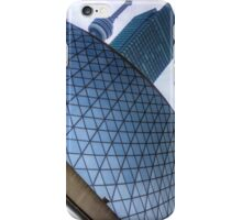 Roy Thomson Hall iPhone Case/Skin