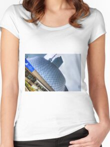 Roy Thomson Hall Women's Fitted Scoop T-Shirt