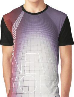 NEW YORK VI Graphic T-Shirt