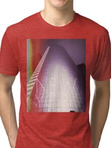 NEW YORK VI Tri-blend T-Shirt