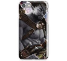 Iron Bull (Momoa) iPhone Case/Skin
